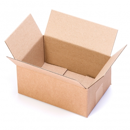 small shipping mailing box| DCBOX1133 | 228X160x102 mm