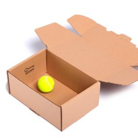 Cardboard postal boxes for ecommerces (several sizes)