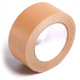 Environmentally friendly Kraft Sealing ecological tape
