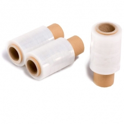Strech Wrap Hand Film - Plastic Wrap