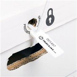 Caja Archivadora (46x37x40 cms) de Seguridad. Grande