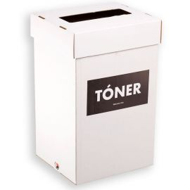 Recycling Printer (40x35x65 cms) Toner Container Printers