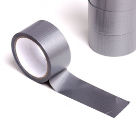 Duct tape , waterproof insulating roll 10x0.48 mts