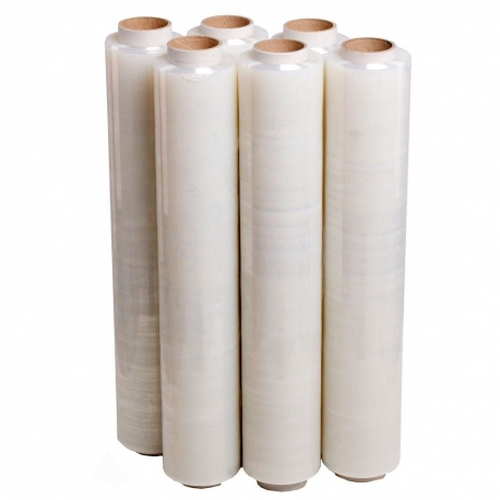 Wrap Protector Film