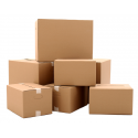 Boxes and packaging for computers and pictures
