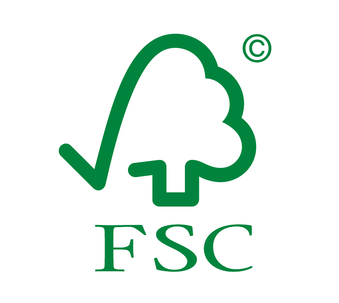 Sello FSC Telecajas